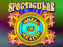 Spectacular Wheel Of Wealth – онлайн-слот от Вулкан Ставка